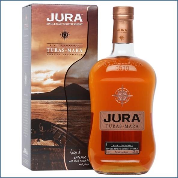 Isle Of Jura Turas Mara  100cl 42%