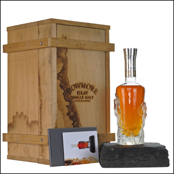 Bowmore 40 Year Old 1969 70cl 44.8%