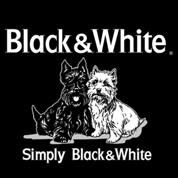 Black & White Whisky黑白狗威士忌收購價格表