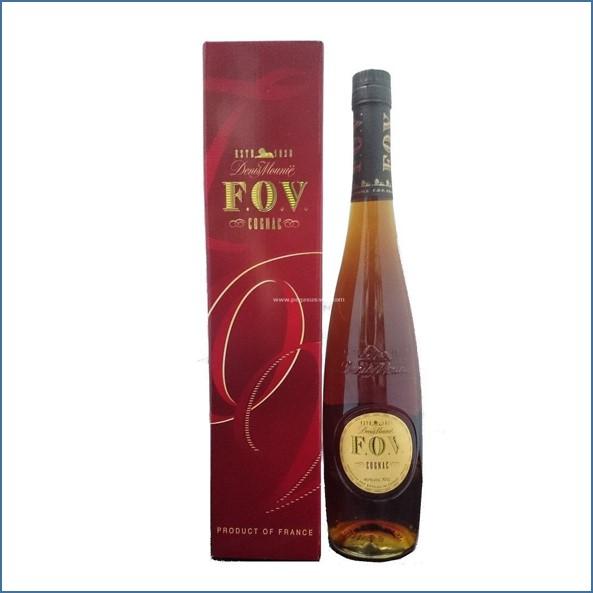 收購長頸 Denis Mounie F.O.V. Cognac