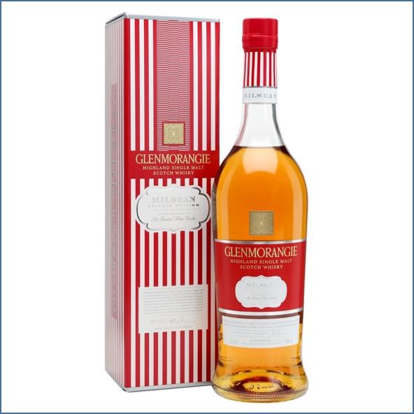 Glenmorangie Milsean Private Edition-7 70cl 46% 2016