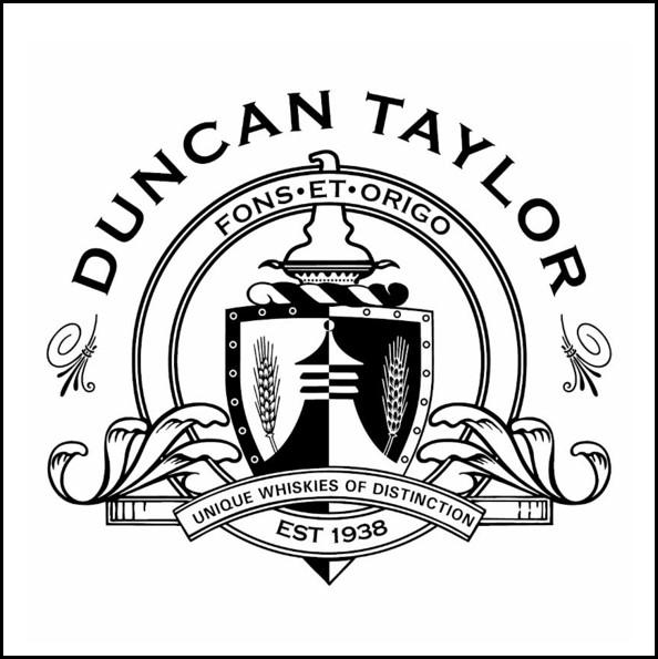 Duncan Taylor Whisky 鄧肯泰勒威士忌收購價格表