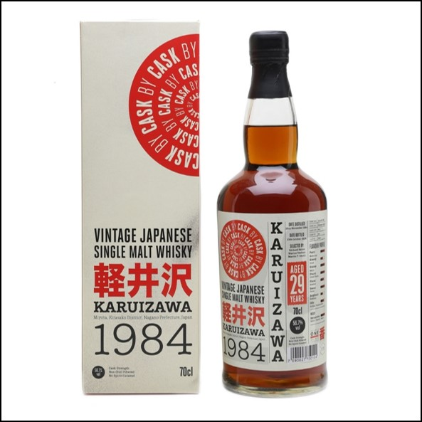 輕井澤1984