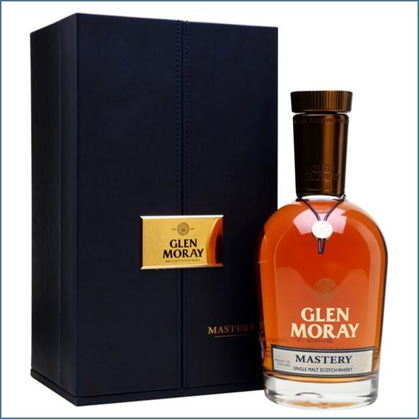 Glen Moray Mastery 120th Anniversary 70cl 52.3%