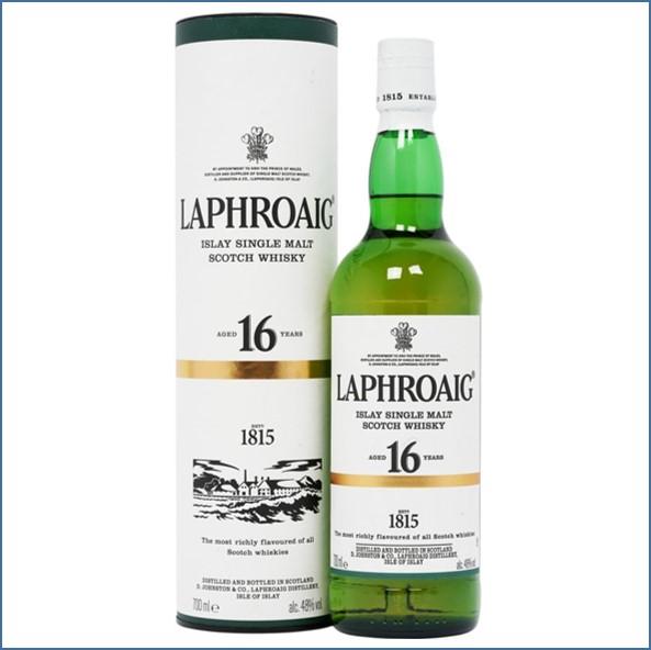 Laphroaig 16 Year Old 70cl 48%