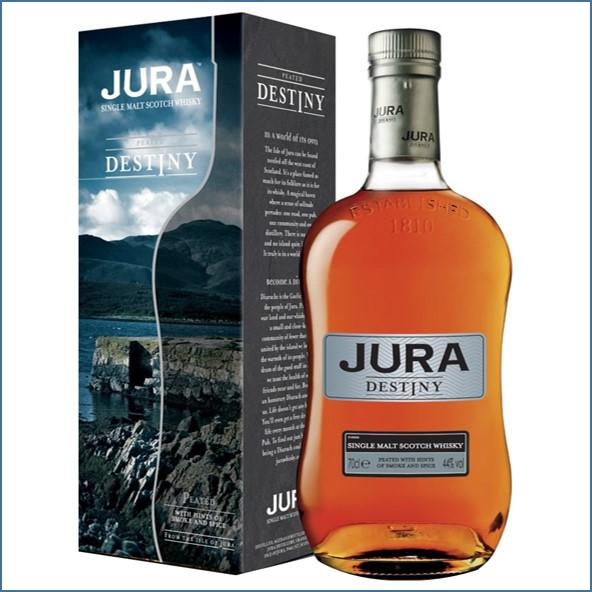 Isle Of Jura Destiny 70 cl 44%