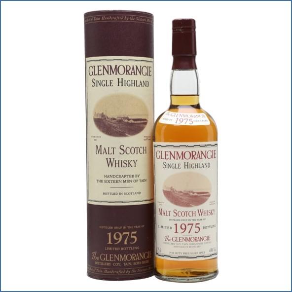Glenmorangie 1975 Bot.2004 75cl 43%