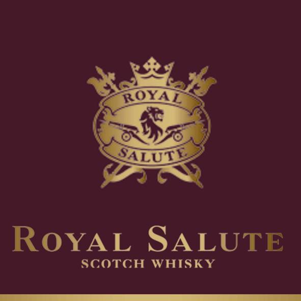 Royal Salute 皇家禮炮威士忌收購價格表