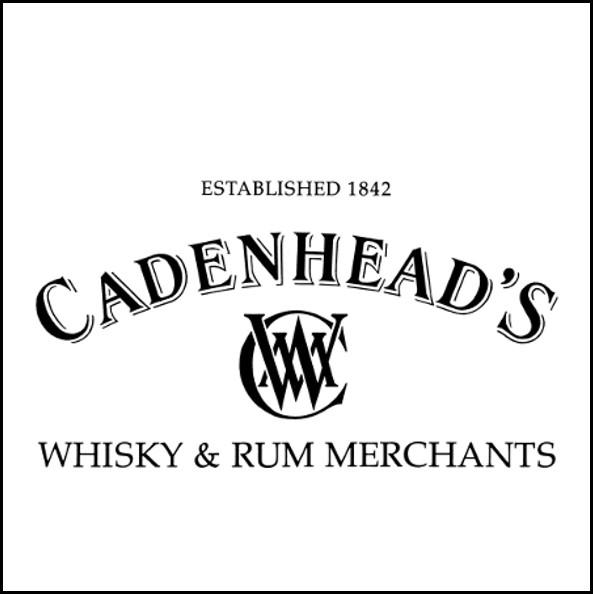 Cadenhead's  Whisky凱德漢威士忌收購價格表