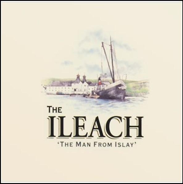 The Ileach Whisky 艾雷客威士忌收購價格表