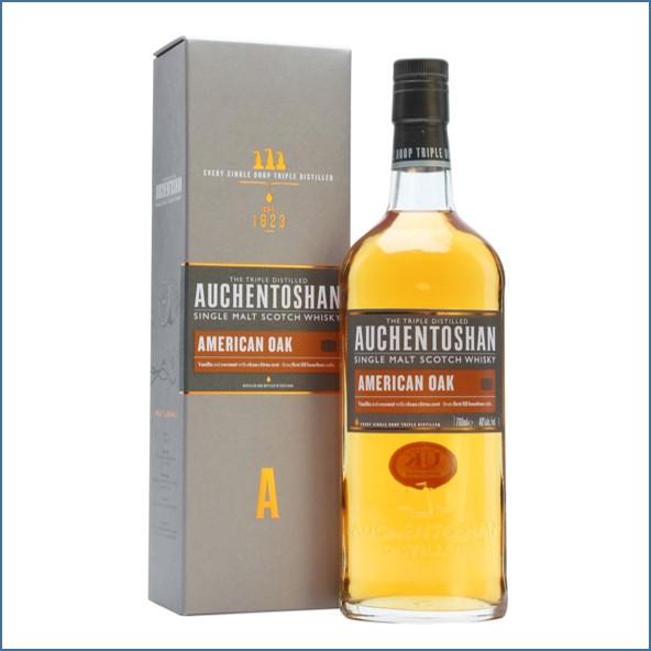 Auchentoshan American Oak 70cl 40%