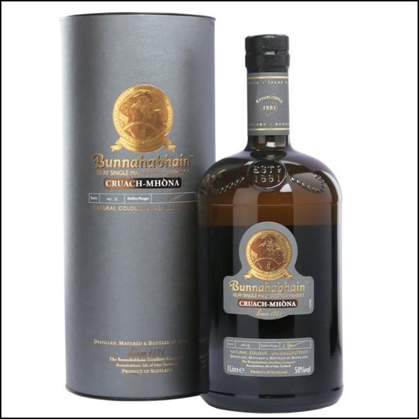 Bunnahabhain Cruach-Mhona 100cl 50%1