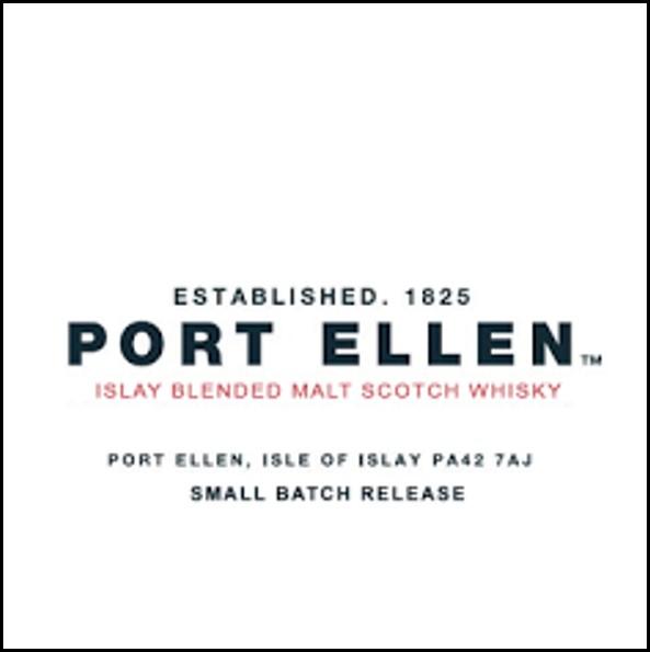 Port Ellen  Whisky 波艾倫威士忌收購價格表
