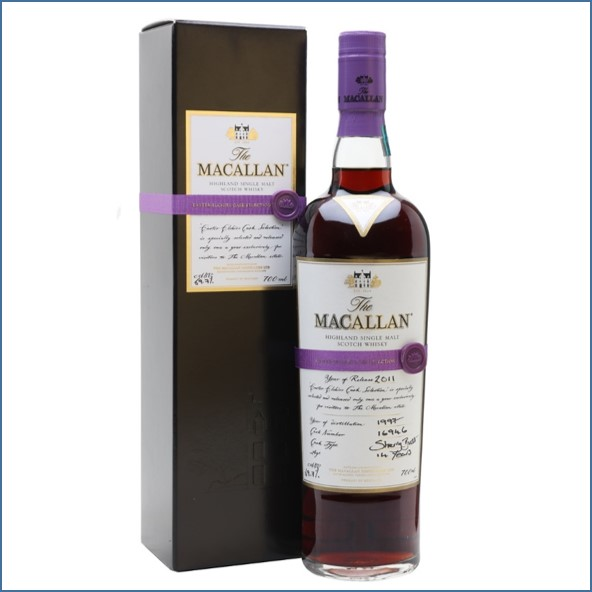 Macallan 1997 14 Year Old Easter Elchies 2011 70cl 59.7%