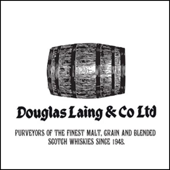Douglas Laing  Whisky 道格拉斯蘭恩威士忌收購價格表