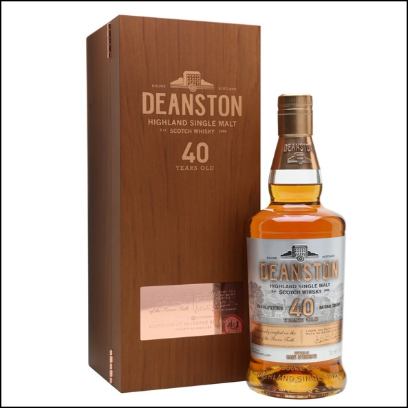 DEANSTON 40 YEAR OLD 70cl 45.6%