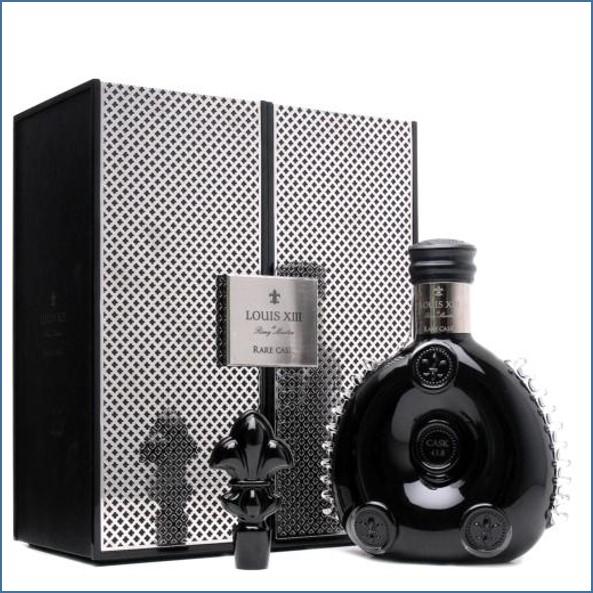 路易十三 黑蘊典藏收購/LOUIS XIII RARE CASK 43,8 - Remy Martin Cognac 70cl 43.8%