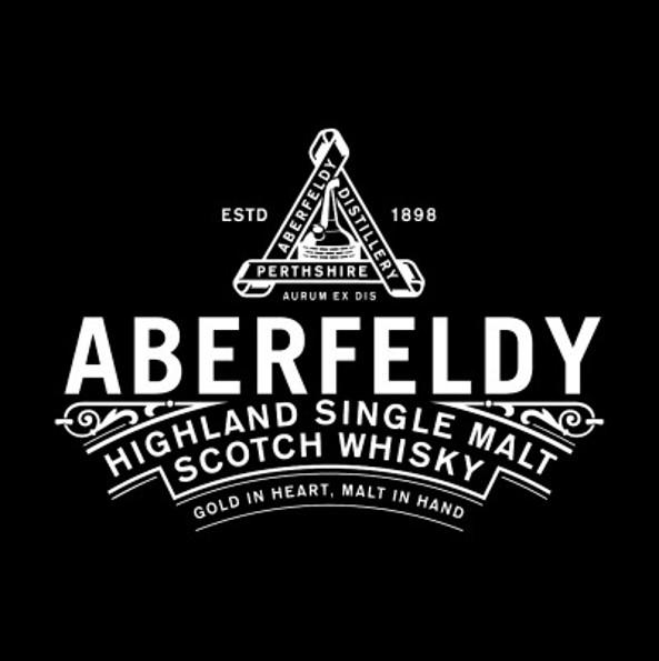 Aberfeldy艾柏迪威士忌品牌LOGO