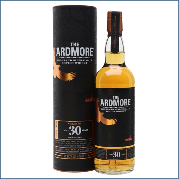 ARDMORE 30 YEAR OLD 70cl 47.2%